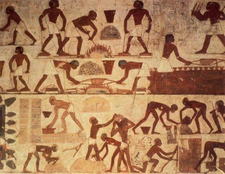 עבדים היינו … משעבוד לחירות